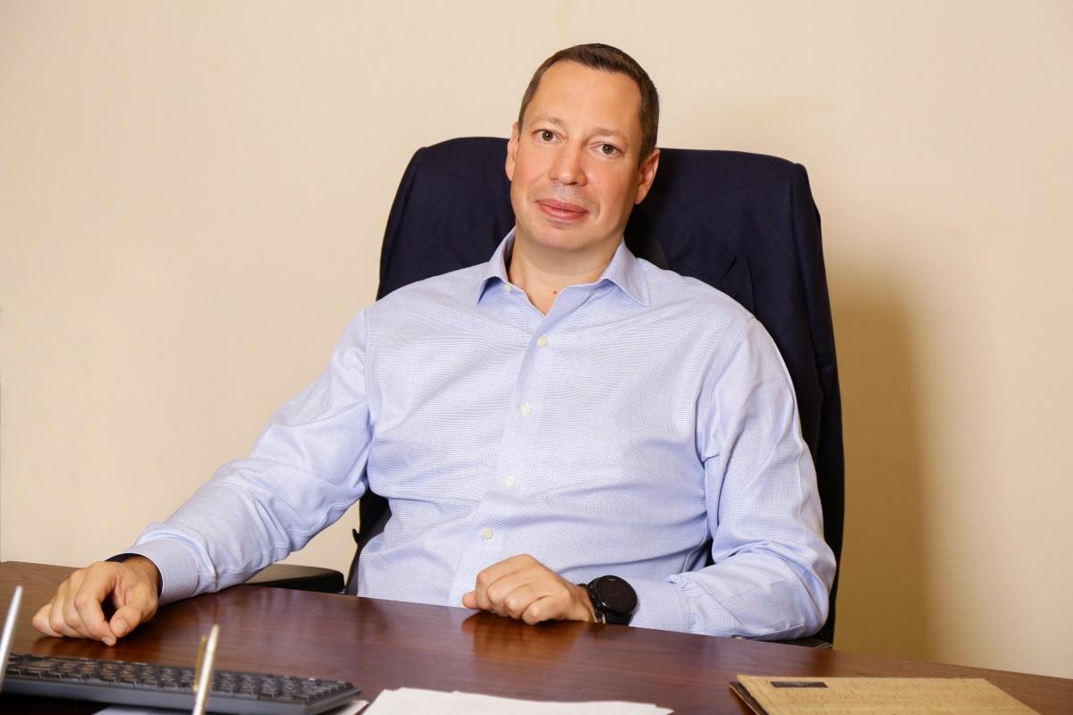 Кирилл Шевченко